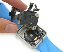 Apple Watch Repair Plano Allen Richardson Parker Murphy TX