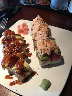Sushi Boisterous