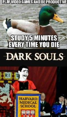 I always play fallout 4, i'd study once a week