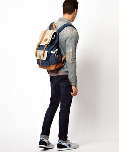 Men Bag Fashion | Bags - For Men Only | Pinterest | Bags, Simple ...