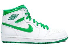 best sneakers 6ef5c 4bc81 Air Jordan 1 Retro High White Sea Green