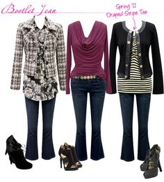 CAbi....need I say more....perfect clothes for me and my style!!