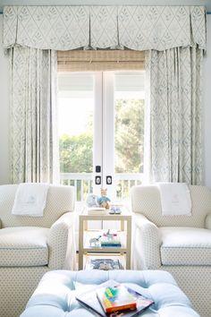 Modern and cozy playroom design with light blue Boho Living Room, Formal Living Rooms, Nursery Inspiration, Home Decor Inspiration, Nursery Ideas, Baby Nursery Rugs, Elephant Nursery, Baby Room, Playroom Design