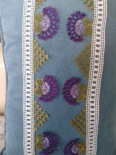 This Pin was discovered by İna Easy Crochet, Needlework, Embroidery, Rugs, Knitting, Farmhouse Rugs, Dressmaking, Needlepoint, Couture