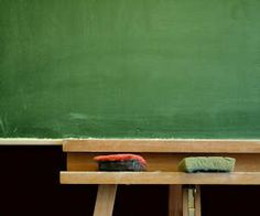 How to clean a chalkboard: Wipe clean with a damp cloth dipped in a water/vinegar mixture. Only clean when it gets very dirty. You can shine up the board w/ a cloth that has been put in a sealed bag a few drops of lemon oil overnight.