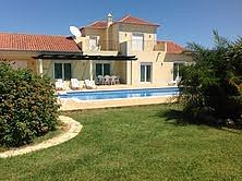 £1250 Villa in Moncarapacho / Estoi, Eastern Algarve. Private pool. Holiday rental direct from owner P2026