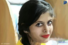 #photoshopcs6 #DIGITAL PAINTING Adobe Photoshop, Digital, Painting, Painting Art, Paintings, Painted Canvas, Drawings
