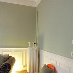 Living Room in Vert de Terre