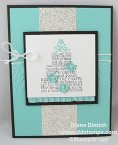 Stampin' Up! Love & Laughter