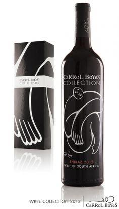 Carrol Boyes Shiraz Wine from South Africa seeking for distributors - Beverage Trade Network
