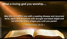 Deuteronomy 28:22