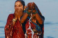 La menstruación sigue siendo un tabú en la India