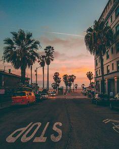 WEBSTA @ highsnobiety - Venice Beach, California. Shot by @debodoes. #highsnobiety