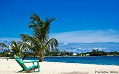 Your Belize vacation forecast: sunny skies and warm water. barretttravel.globaltravel.com pamelabarrett22@gmail.com