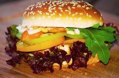 Tofuburger – ein Hauch von Junkfood - 365vegan - derStandard.at › Lifestyle