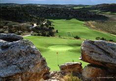 Enjoy golfing? Grand Junction boasts some of the best golfing in the country!