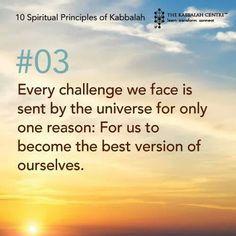 10 spiritual principles of kabbalah - Google Search