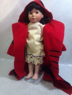 034-Winter-Baby-034-by-Carol-Theroux-Porcelain-Doll-Georgetown-Collection-14-034-H