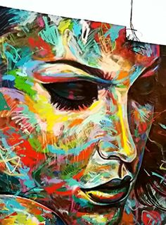 Share your graffiti and Street Art here. Best Graffiti, Graffiti Tagging, Street Art Graffiti, Art Wynwood, Miami Wynwood, Amazing Street Art, Amazing Art, Miami Street Art, Pavement Art