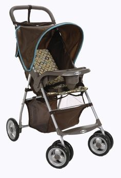 $37.99-$49.99 Baby Since 1935, Cosco has been a leading juvenile products brand recognized for its dedication to safety and value. The Umbria stroller will take you and your child where ever you need to go. It has a lightweight frame that's easy to move in and out of your vehicle and the comfort features that will make every stroll a pleasure.  Features:    Mesh parent organizer with cup holder  ...