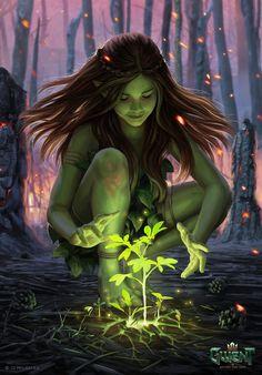 Dark Fantasy Art, Fantasy Artwork, Foto Fantasy, Fantasy Paintings, Fantasy World, Fantasy Drawings, Fantasy Story, Fantasy Creatures, Mythical Creatures