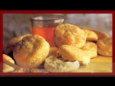 KFC Kentucky Biscuits Famous Secret Recipe -- Discovered!