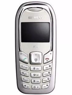 celular siemens a70
