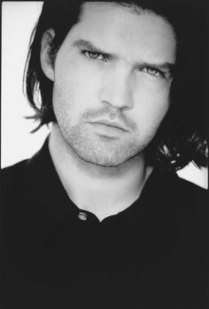 Lloyd Cole (1961) - English singer and songwriter (lead singer of Lloyd Cole and the Commotions). Photo by Kevin Westenberg