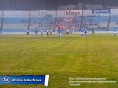 CL14 J1 Estadio Tamaulipas #Tampico #Madero #JaibaBrava