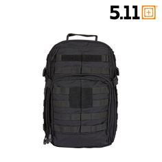 Sac à dos Rush™ 12 5.11 Tactical noir (019)