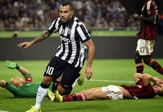 Prediksi Juventus Vs AC Milan – Prediksi Bola Juventus Vs AC Milan – Prediksi Skor Juventus Vs AC Milan 8 Februari 2015. Pekan 22 Liga Italia Serie A.