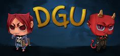 Dgu Free Download PC Game
