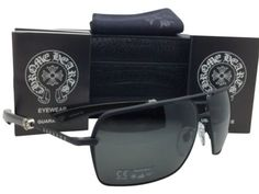 792a6fd7b419 Chrome Hearts CHROME HEARTS Sunglasses SOPHISTAFUCKS 63-14 MBK-EBPV Black   Ebony  Wood