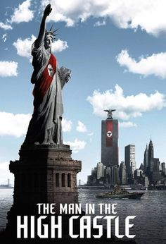The Man in the High Castle (2015-2016) / S: 1-2 / Ep. 20  / Drama | Sci-Fi | Thriller / Based on Philip K. Dick's award-winning novel, The Man in the High Castle explores what it would be like if the Allied Powers had lost WWII, and Japan and Germany ruled the United States.