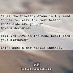 Quotes About Castles Classy Elliott Peperak Elliottpeperak On Pinterest