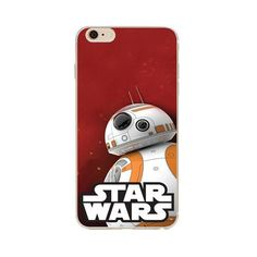 iPhone 6S Case Star Wars The Force Awakens BB-8 Droid Robot Slim Fit Protective Cover for iPhone 6 6S