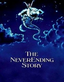 After Bastian is harassed by bullies, he holes up in his school's attic with a book about Fantasia, a world of dragons, racing snails and other magical creatures. He follows the harrowing journey of Atreyu, who must save the threatened land.