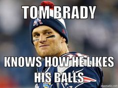 Best Patriots Deflate Gate memes and reactions.