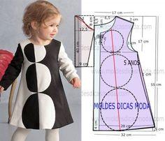 sewing girl dresses...<3 Deniz <3