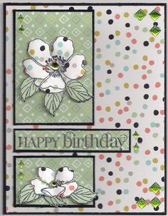 MFP SWAT Challenge #88 by bmbfield - Cards and Paper Crafts at Splitcoaststampers
