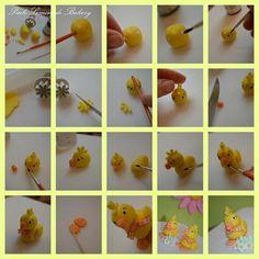 Marcipánové torty 2 - fotopostupy, recepty - Rece... - str. 25