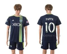 http://www.xjersey.com/201516-seattle-sounders-10-pappa-away-jersey.html 2015-16 SEATTLE SOUNDERS 10 PAPPA AWAY JERSEY Only 33.11€ , Free Shipping!