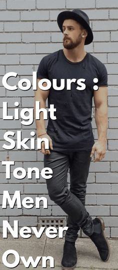 outfit colour flaws