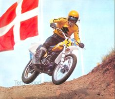 Roger Decoster 1971
