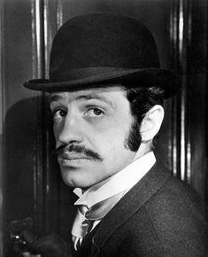 Photo de Jean-Paul Belmondo dans le film le voleur