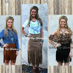 Shop gugonline.com and use coupon code GUGREPCDOW for 10 % off your online purchase! follow us on Instagram @giddyupglamour_sdrep_caitlyn and like us on Facebook Giddy Up Glamour SD