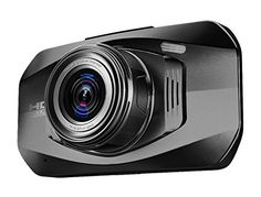 Dash Cam, OUMAX DC27HD-S Full HD Car Camera, SONY IMX323 EXMOR CMOS Image Sensor,Parking Mode, WDR, Enhanced FHD1080P 170 degree Wide View Angle, Super Night Vision with 16G Micro SD Included - Silver | Best Dashboard Camera