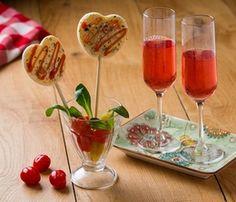 1001 recepten  met heksenkaas...hangt liefde in de lucht!