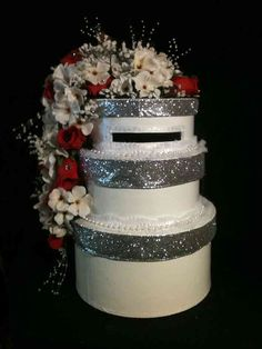Tier Cake Boxes For Sale