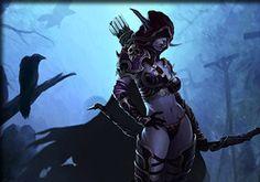 Blizzard Entertainment:Community:Fan Art
